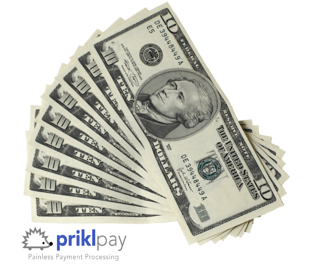 Cash Discount Prikl Pay Free Processing
