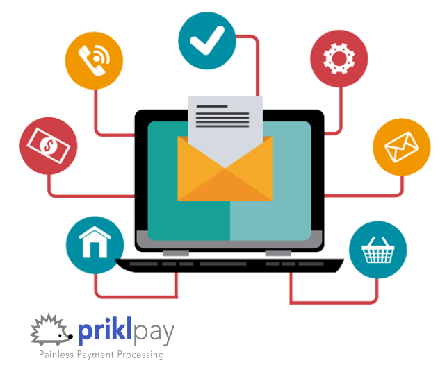 E Commerce Prikl Pay Home