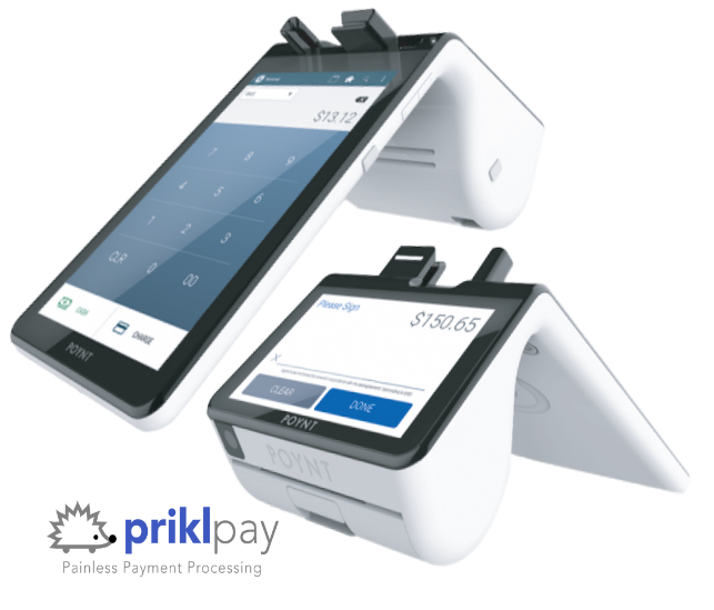 Prikl Pay Has Equipment Home