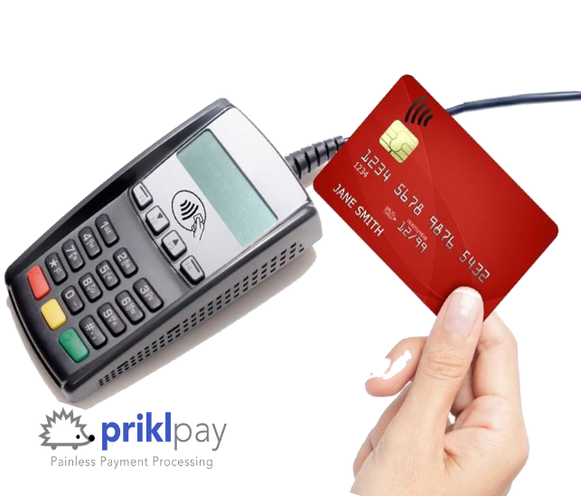 Surcharge Prikl Pay Free Processing